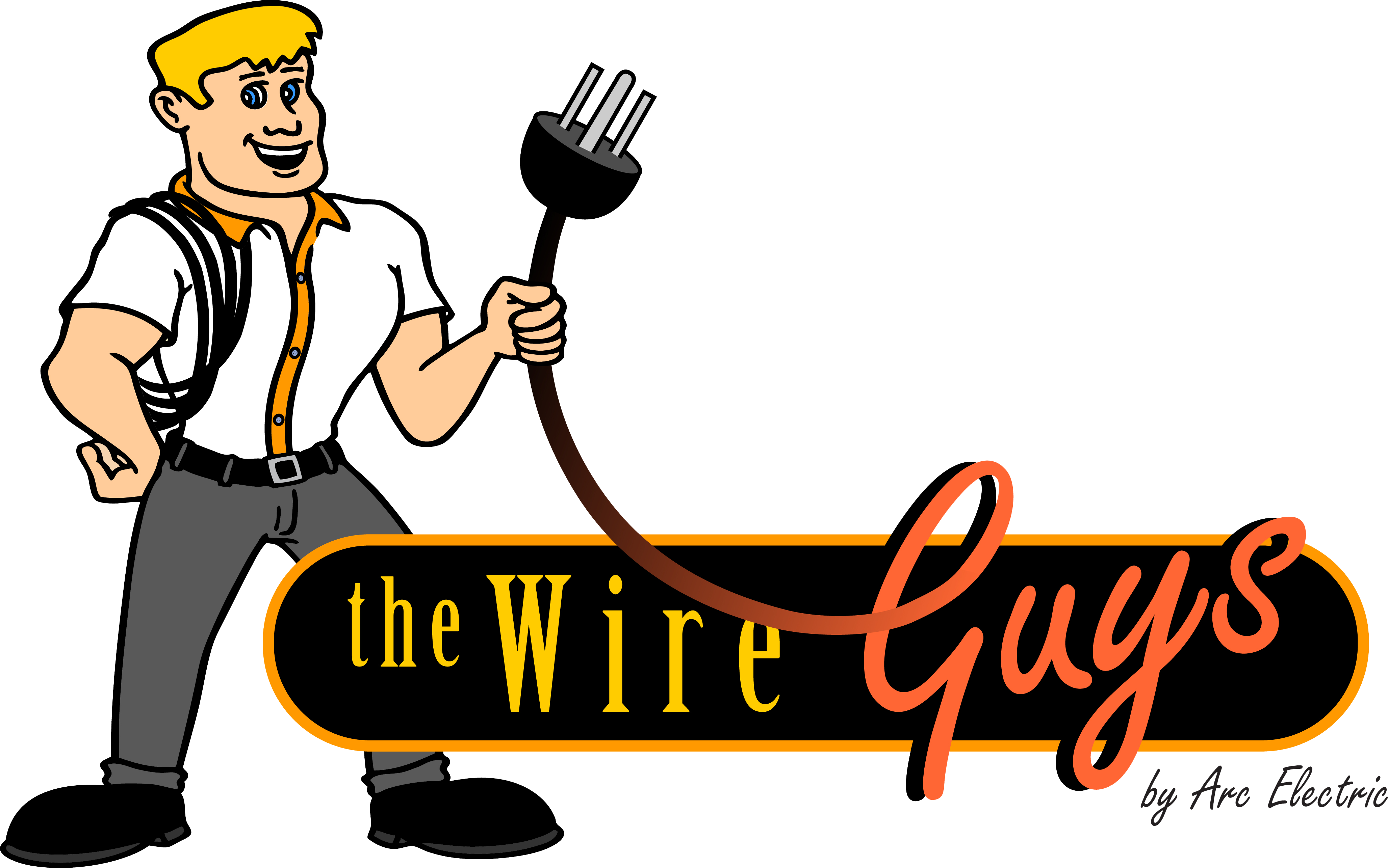 Home Wire Guys – Wire Guys Residential Service